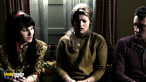 A still #2 from The Conjuring