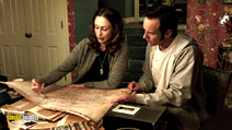 A still #8 from The Conjuring
