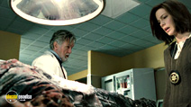 A still #7 from Whiteout with Kate Beckinsale and Tom Skerritt