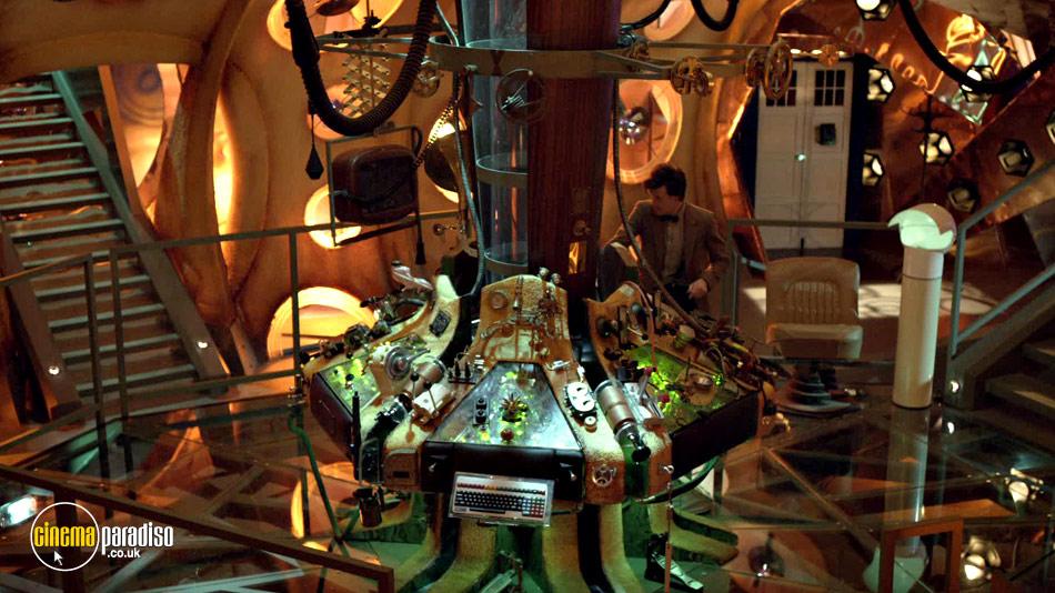 Doctor Who: New Series 5: Vol.4 online DVD rental