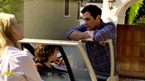 A still #21 from Modern Family: Series 2 with Julie Bowen, Ty Burrell and Nolan Gould