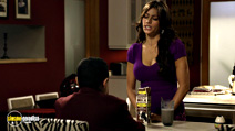 A still #17 from Modern Family: Series 2 with Sofía Vergara and Rico Rodriguez