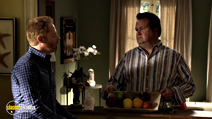 A still #14 from Modern Family: Series 2 with Jesse Tyler Ferguson and Eric Stonestreet