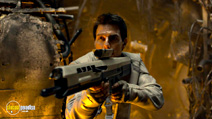 A still #8 from Oblivion with Tom Cruise