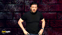 Still #3 from Ricky Gervais: Live IV: Science