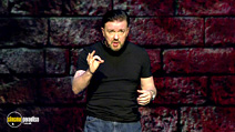 Still #4 from Ricky Gervais: Live IV: Science