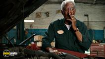 A still #2 from The Bucket List with Morgan Freeman