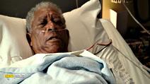 A still #4 from The Bucket List with Morgan Freeman