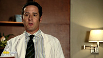 A still #6 from The Bucket List with Rob Morrow