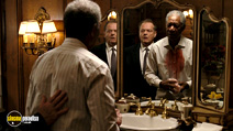 A still #8 from The Bucket List with Jack Nicholson and Morgan Freeman