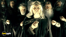 Still #1 from The Lord of the Rings: The Fellowship of the Ring: Extended Cut