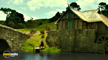 Still #2 from The Lord of the Rings: The Fellowship of the Ring: Extended Cut