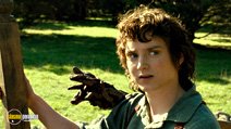 Still #3 from The Lord of the Rings: The Fellowship of the Ring: Extended Cut