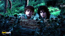 Still #8 from The Lord of the Rings: The Fellowship of the Ring: Extended Cut