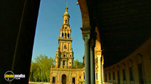 Still #2 from A Musical Journey: Seville, Granada