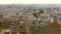 Still #7 from A Musical Journey: Seville, Granada