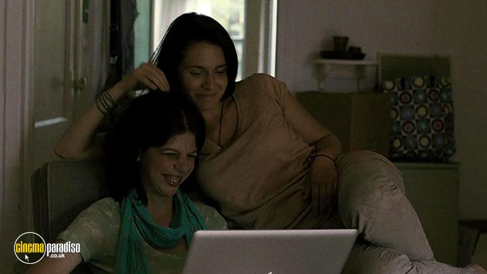 Gabrielle online DVD rental