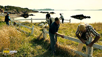 Still #4 from The Grand Seduction
