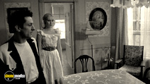 A still #3 from Raging Bull with Robert De Niro and Cathy Moriarty