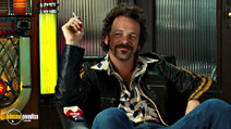 A still #9 from Lovelace with Peter Sarsgaard