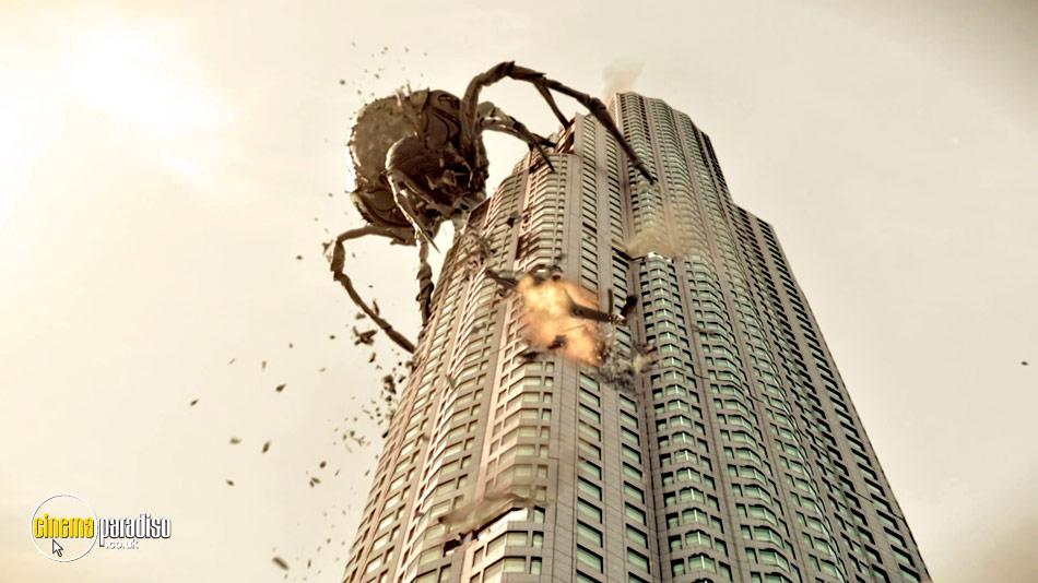 Big Ass Spider online DVD rental