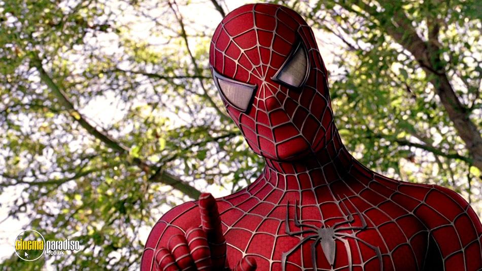 Spider-Man 2 online DVD rental