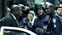 A still #11 from Phone Booth with Richard T. Jones and Colin Patrick Lynch