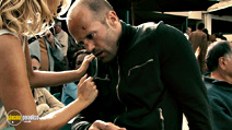 A still #5 from Crank 2: High Voltage with Jason Statham