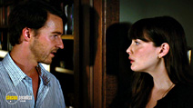 A still #5 from The Incredible Hulk with Edward Norton and Liv Tyler