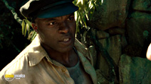 A still #6 from King Kong with Evan Parke