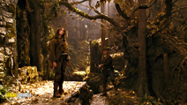 A still #21 from The Brothers Grimm