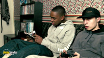 A still #6 from Kidulthood with Adam Deacon