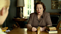 A still #17 from Revolutionary Road with Kathy Bates