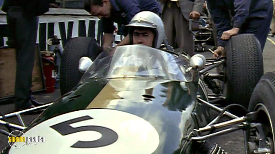 Formula One: British GP 1964 online DVD rental