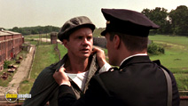 A still #5 from The Shawshank Redemption with Tim Robbins