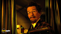 A still #2 from Hellboy 2: The Golden Army with John Hurt