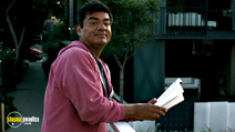A still #2 from Valentine's Day with George Lopez
