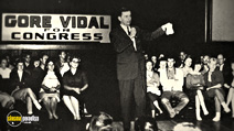 Still #7 from Gore Vidal: The United States of Amnesia