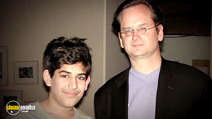 Still #6 from The Internet's Own Boy: The Story of Aaron Swartz