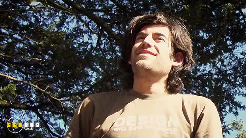 The Internet's Own Boy: The Story of Aaron Swartz online DVD rental