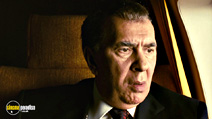 A still #4 from Frost/Nixon with Frank Langella