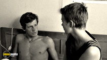 A still #4 from Breathless with Jean-Paul Belmondo