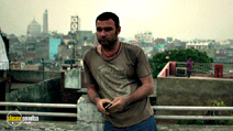 A still #3 from The Reluctant Fundamentalist with Liev Schreiber