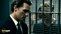 A still #2 from The Lincoln Lawyer with Matthew McConaughey