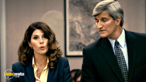 A still #3 from The Lincoln Lawyer with Marisa Tomei