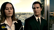 A still #4 from The Lincoln Lawyer with Matthew McConaughey