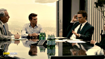 A still #6 from The Lincoln Lawyer with Matthew McConaughey and Ryan Phillippe