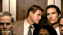 A still #9 from The Lincoln Lawyer with Matthew McConaughey