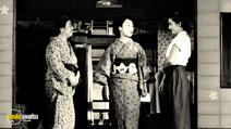A still #13 from Tokyo Story