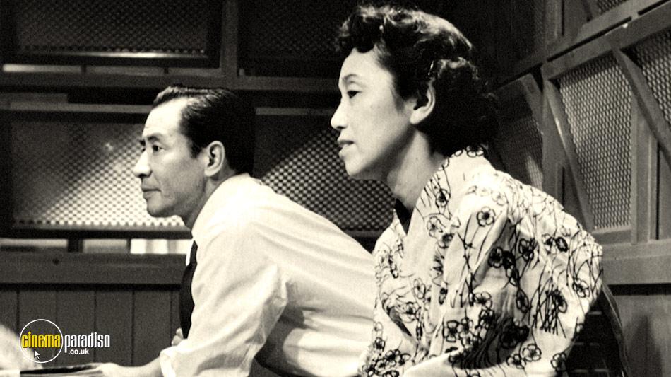 Tokyo Story (aka Tôkyô monogatari) online DVD rental